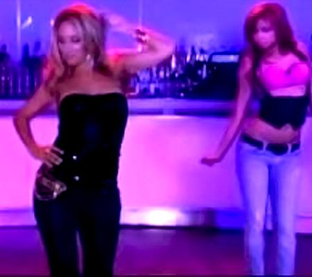 как танцевать в клубе