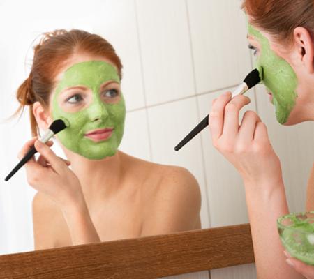 маски в домашних условиях
