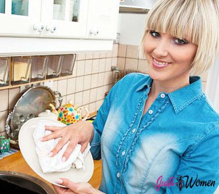 советы для хозяек на кухне