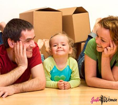 как снять квартиру молодой семье