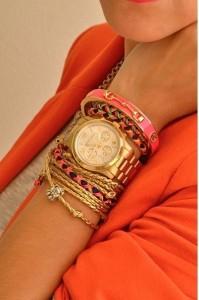 браслеты часы