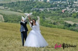свадьба в абакане