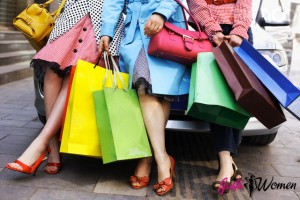 шоппинг за рубежом