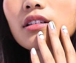 Модный дизайн ногтей в 2014 году